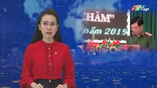 """Huyện An Phú sơ kết và nhân rộng mô hình """"Rủ nhau làm tốt của xóm Chăm"""" - Nguồn : ATV"""