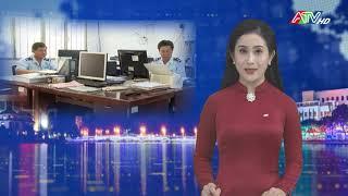 Sáp nhập Chi cục Hải quan Bắc Đai về Hải quan Cửa khẩu Vĩnh Hội Đông - Nguồn : ATV