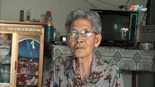 Lãnh đạo huyện An Phú thăm, tặng quà các gia đình chính sách nhân kỷ niệm ngày 27/7 - Nguồn : ATV