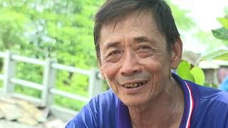 An Phú - Nối đôi bờ vui từ tấm lòng của muôn người - Nguồn : Đài Truyền thanh huyện An Phú