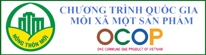 Sản phẩm OCOP