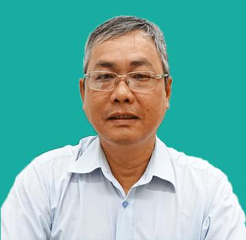 Ô.  Nguyễn Việt Trí