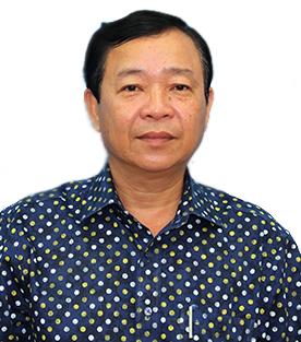 Ô.  Trương Khiết Quang