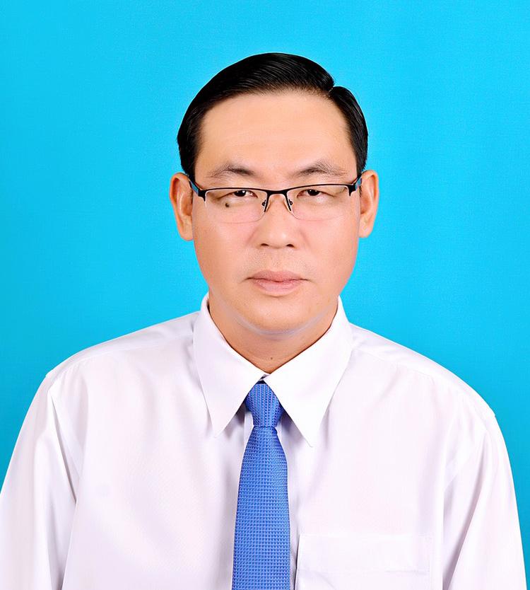 Ô.  Nguyễn Phú Tân
