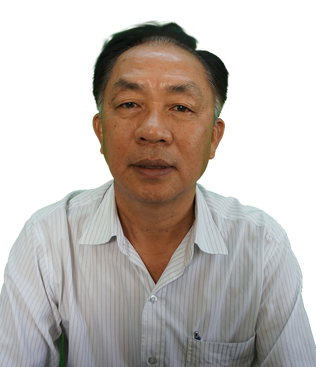 Huỳnh Ngọc Sang