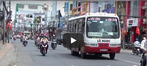 Phần 6 - Pháp luật giao thông đường bộ