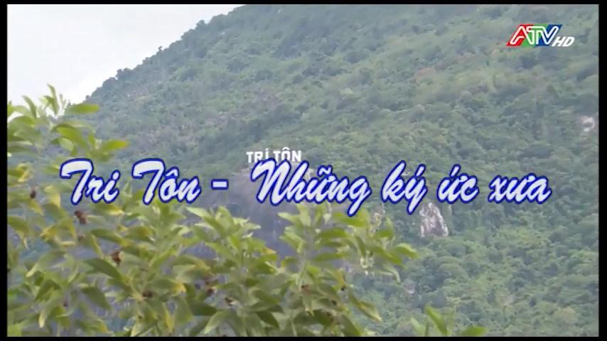 Đài Phát thanh Truyền hình An Giang - Tri Tôn, những ký ức xưa