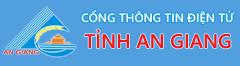 Cổng thông tin điện tử tỉnh An Giang
