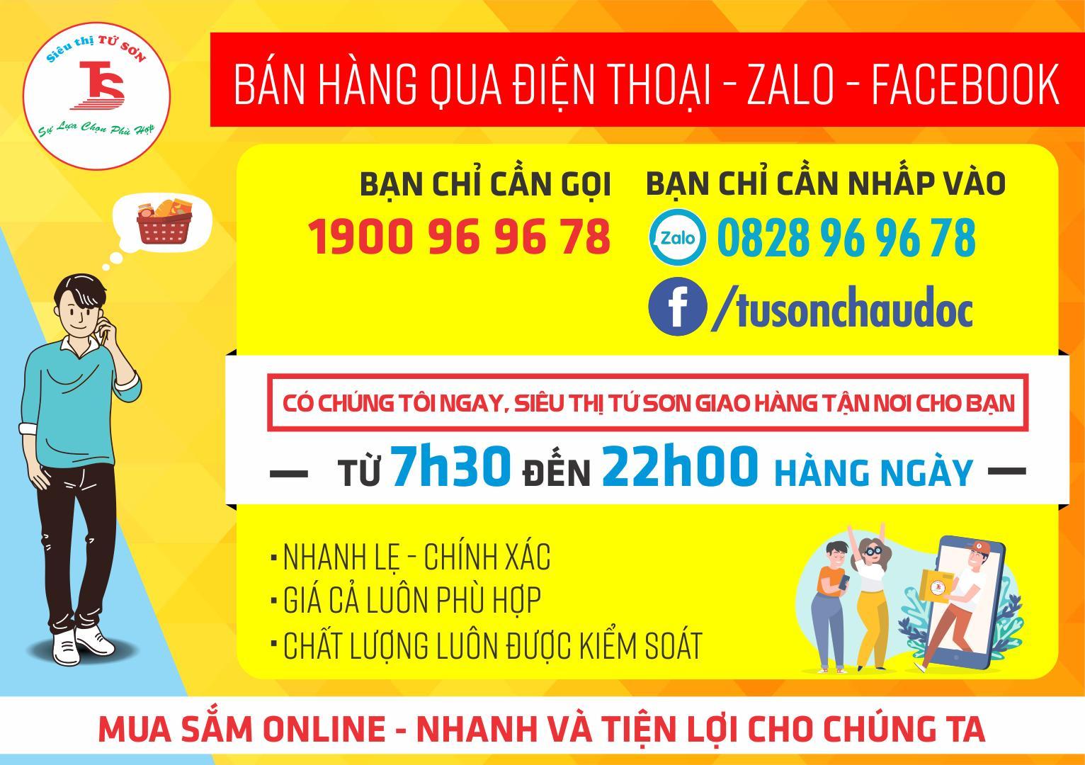 sieu-thi-tu-son-ban-hang-qua-dien-thoai-zalo-facebook-va-giao-hang-mien-phi
