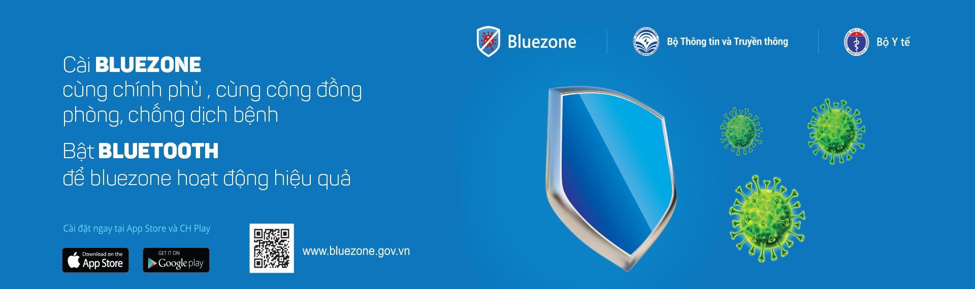 Bluezone - khả năng bảo vệ cộng đồng trước đại dịch COVID-19