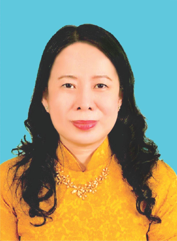 Đồng chí Võ Thị Ánh Xuân tái cử Bí thư Tỉnh ủy An Giang