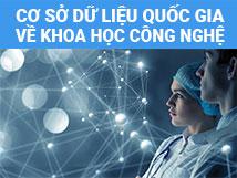CSDL QG về KHCN